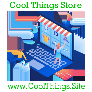 Cool Things Store